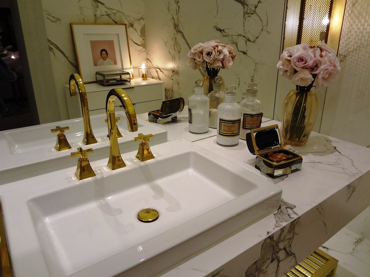 Rénovation de salle de bain complète  à Aime